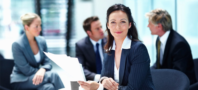 Study Shows Gender Diversity Improves Companies Quality