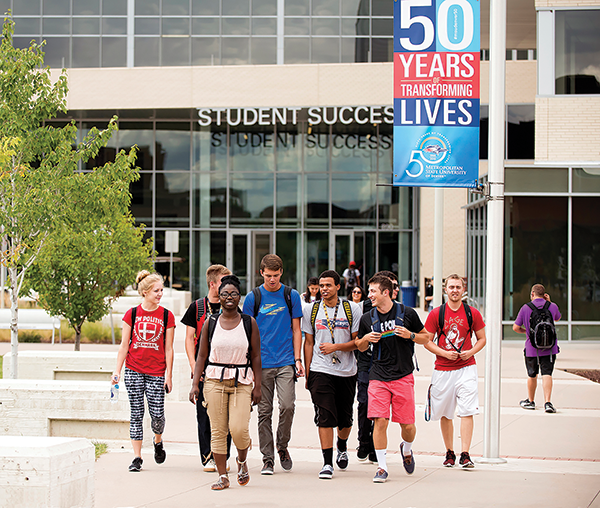 Focus on Inclusive Excellence at MSU Denver Provides for ...