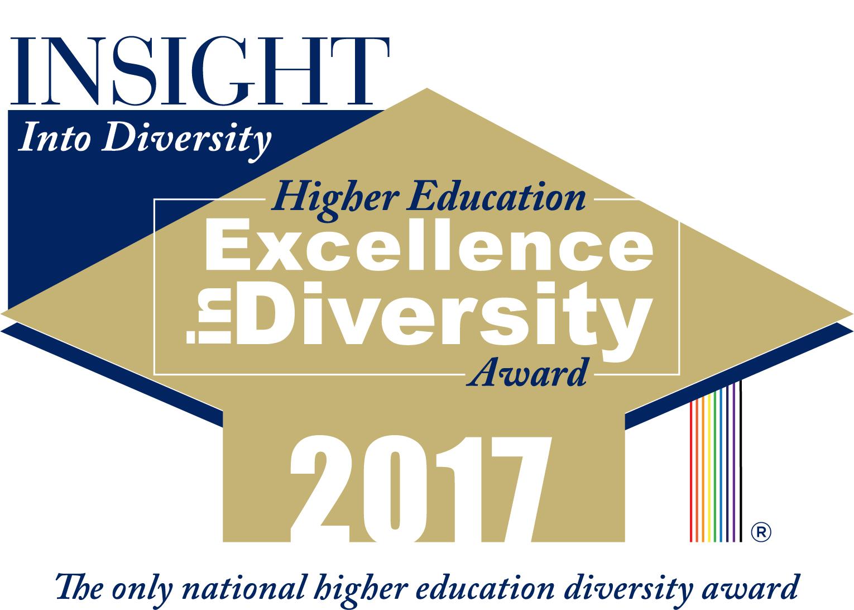 2017 Recipients Insight Into Diversity