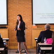 National Women's Case Competition