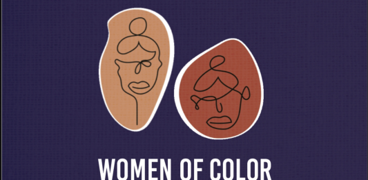 'Women of Color Need Courageous Allies in the Academy' Webinar