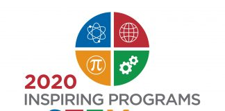 Announcing the winners of INSIGHT Into Diversity's 2020 Inspiring Programs in STEM Award.