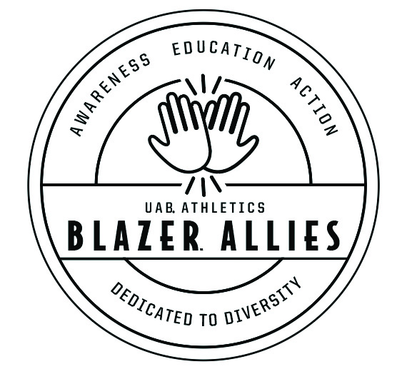 Blazer Allies atThe University of Alabama at Birmingham