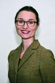 Photo of Melina Gehring
