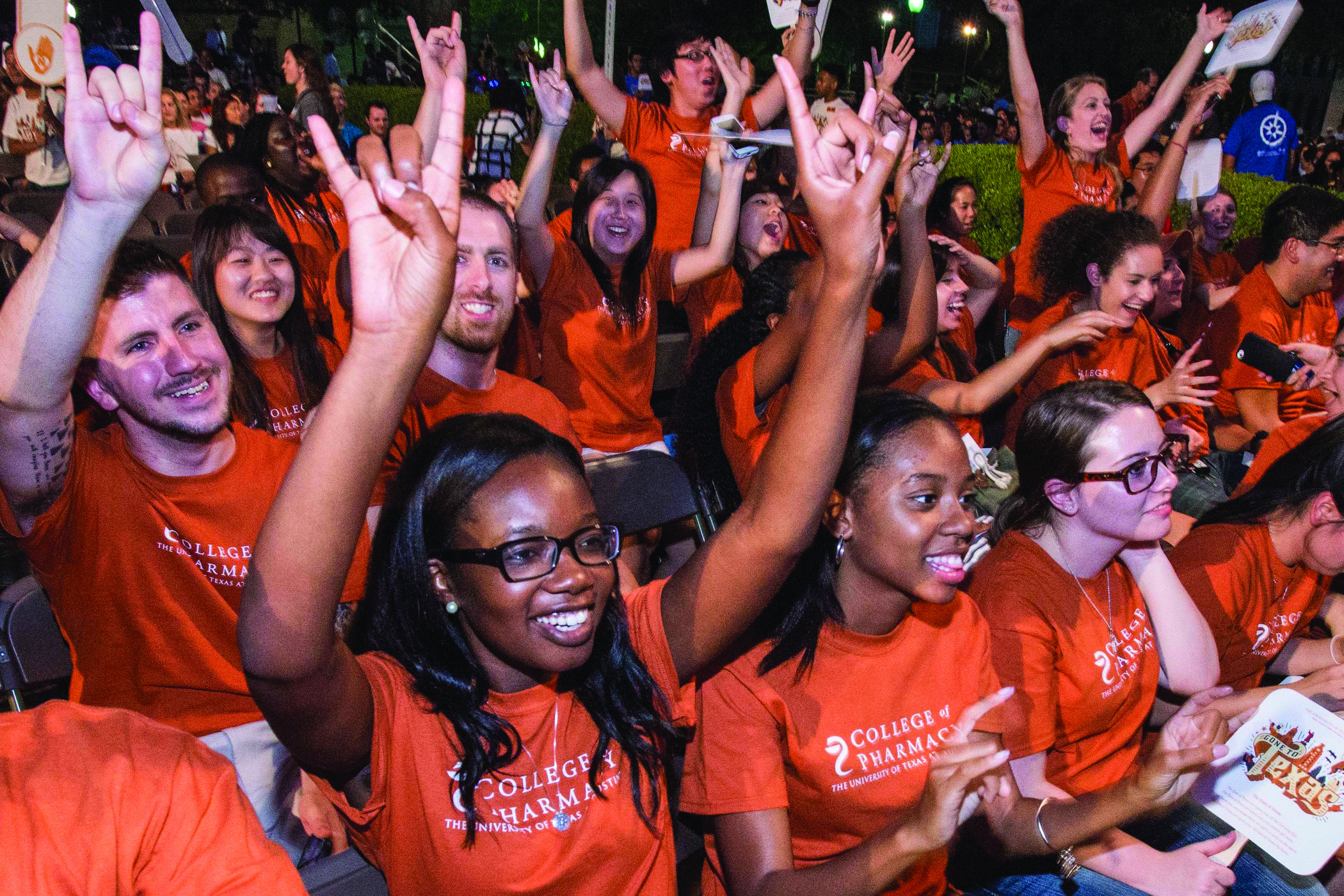 Free Courses for Racial Awareness and Healing at The University of Texas at Austin