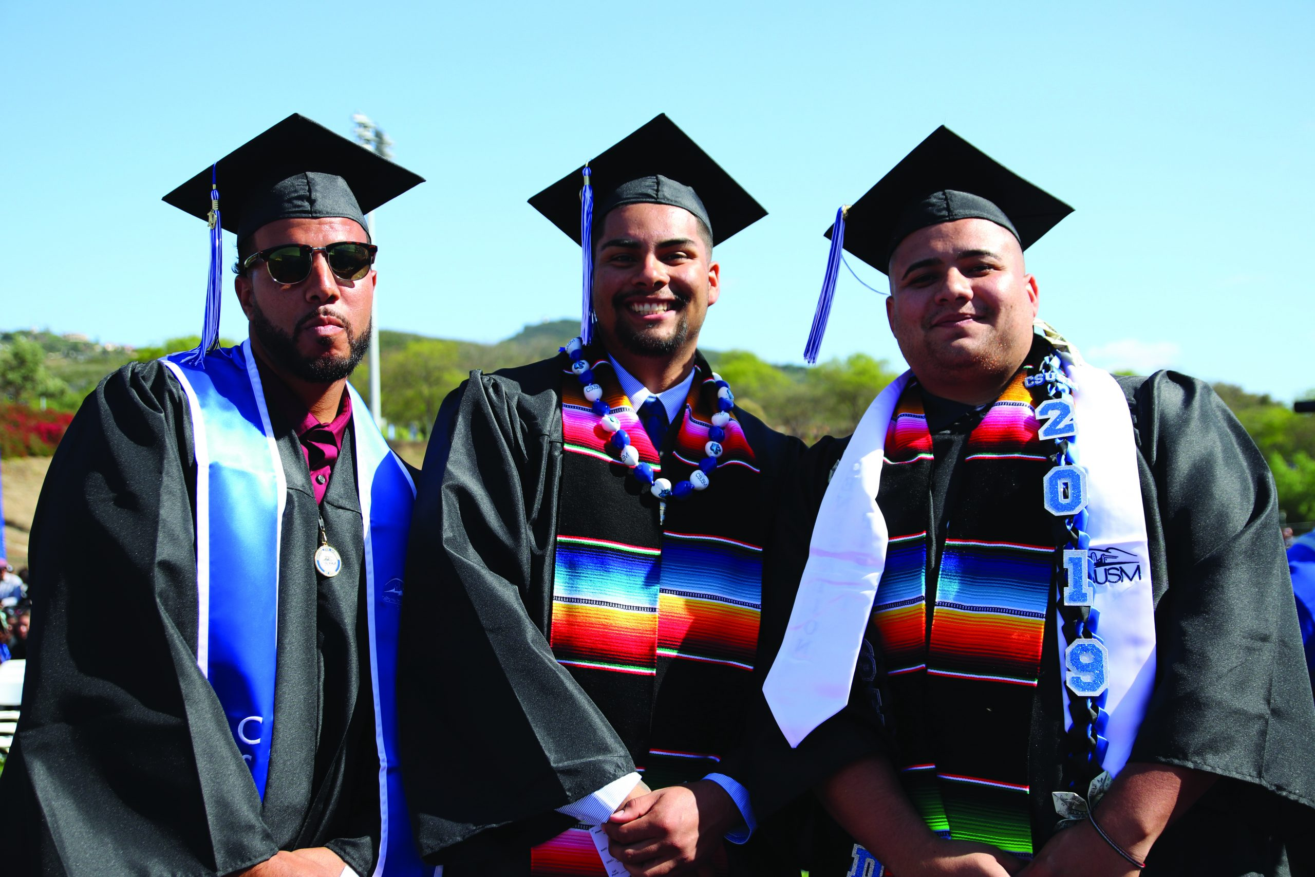 Diversity and Equity Graduation Requirements at California State University San Marcos