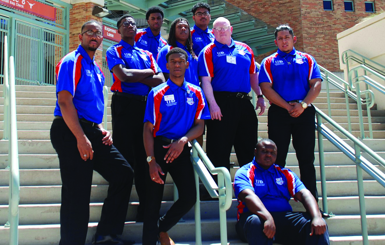 The GatorLEADER Program at University of Houston-Downtown