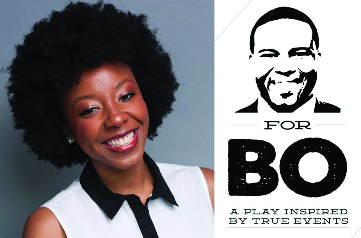 A New Play and Conversation About Race at Texas Christian University