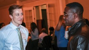 TCU and UNTHSC School of Medicine Diversity and Inclusion Mentoring Network Program