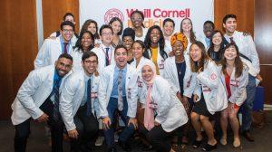 Debt-Free Medical Education at Weill Cornell Medicine