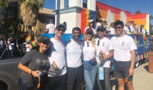LGBTQ Health at University of California, Riverside School of Medicine