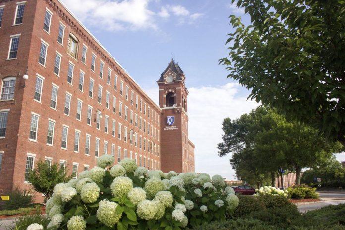 Photo of University of New Hampshire
