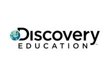 Discovery Education logo