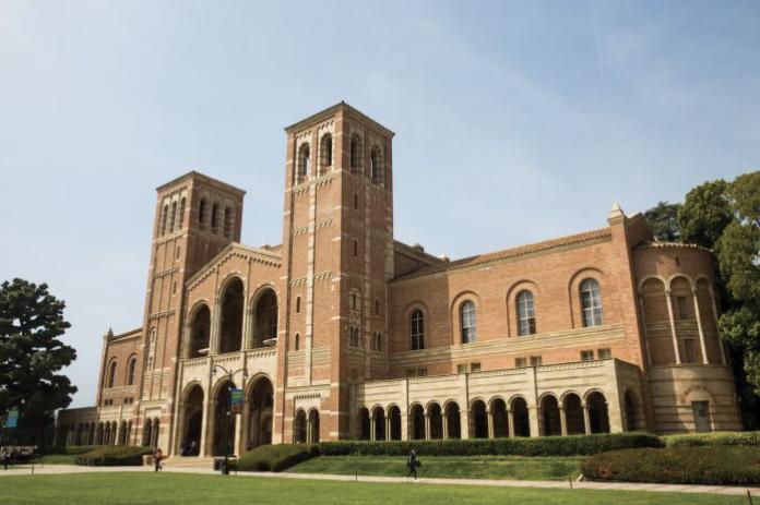 Bedari Kindness Institute at the University of California, Los Angeles