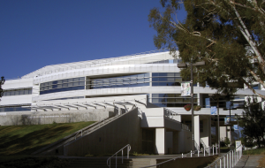 Center for the Study of Hate and Extremism at California State University, San Bernardino