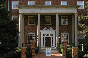 Institute for Communitarian Policy Studies at The George Washington University